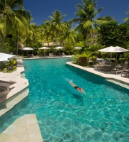 Castaway Island Resort – Adult Pool