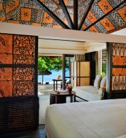 Castaway Island Resort – Beachfront Bure