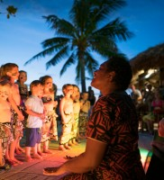 Castaway Island Resort – Kids' Club