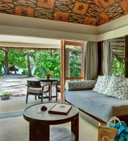 Castaway Island Resort – Ocean View Room
