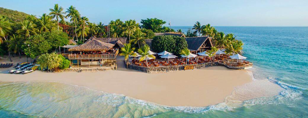 castaway resort fiji
