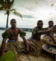 Castaway Island Resort – Kava Ceremony