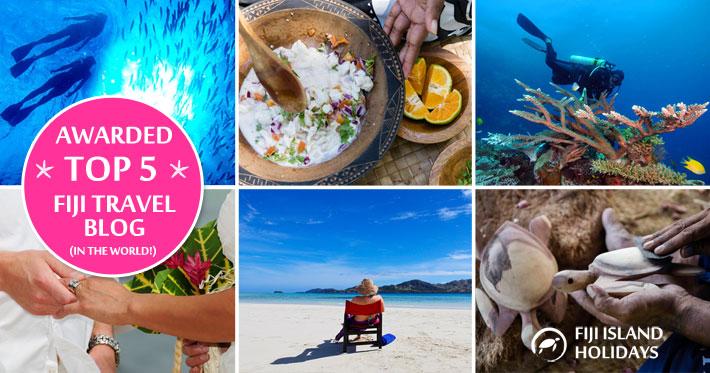 fiji travel blogs