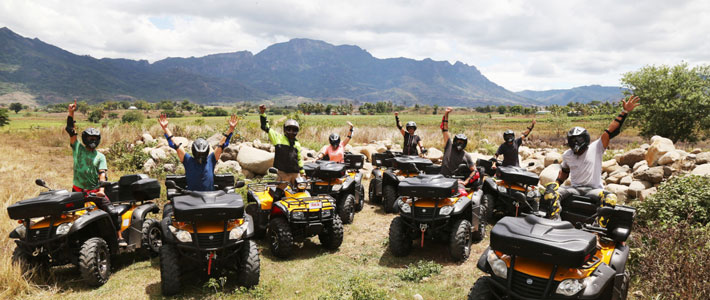 things to do in fiji quad bike tours