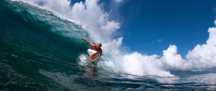 things to do in fiji surfing