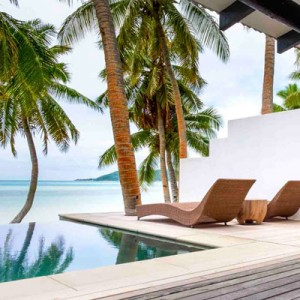 tropica island resort fiji holiday package deals