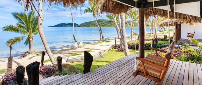 tropica island resort fiji package deals