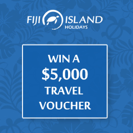 win a fiji holiday competition