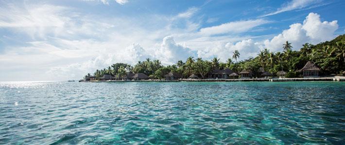 fiji weddings islands for hire