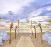 Yatule Resort Fiji – Beach Wedding Ceremony