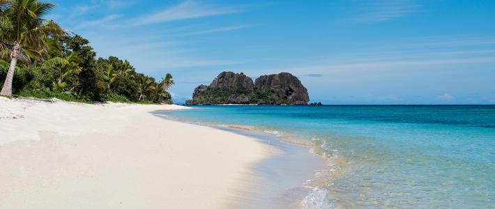 travel review vomo fiji holiday
