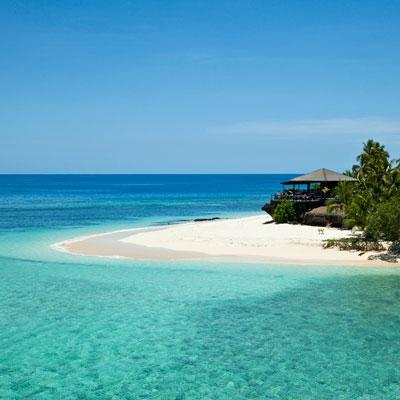 travel review vomo island resort fiji