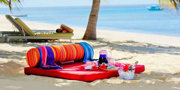 vomo fiji beach