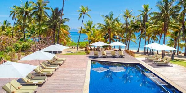vomo island resort fiji pool