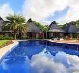 Yatule Resort Fiji – Pool View Bures