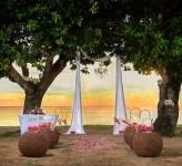 Yatule Resort Fiji – Beachfront Wedding Ceremony