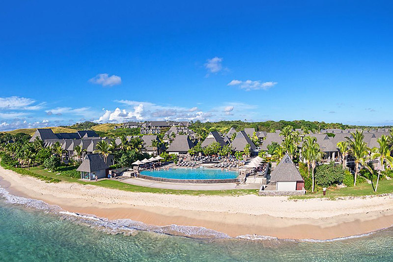 coral coast resorts in fiji intercontinental