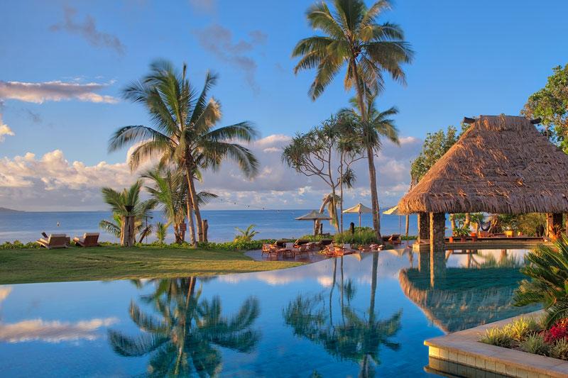 coral coast resorts in fiji nanuku