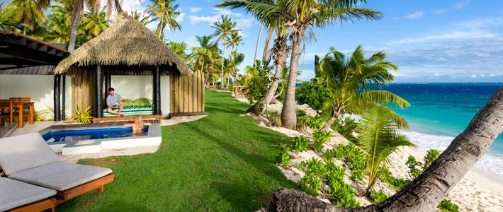 fiji resort review matamanoa island resort