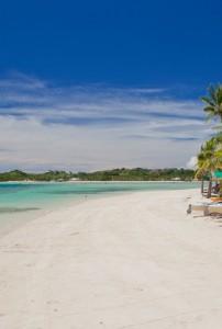 Plantation Island Resort – Beach