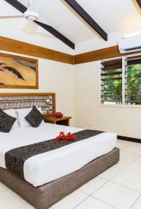 Plantation Island Resort – One Bedroom Garden Terrace