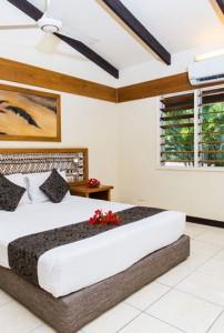 Plantation Island Resort – One Bedroom Garden Terrace