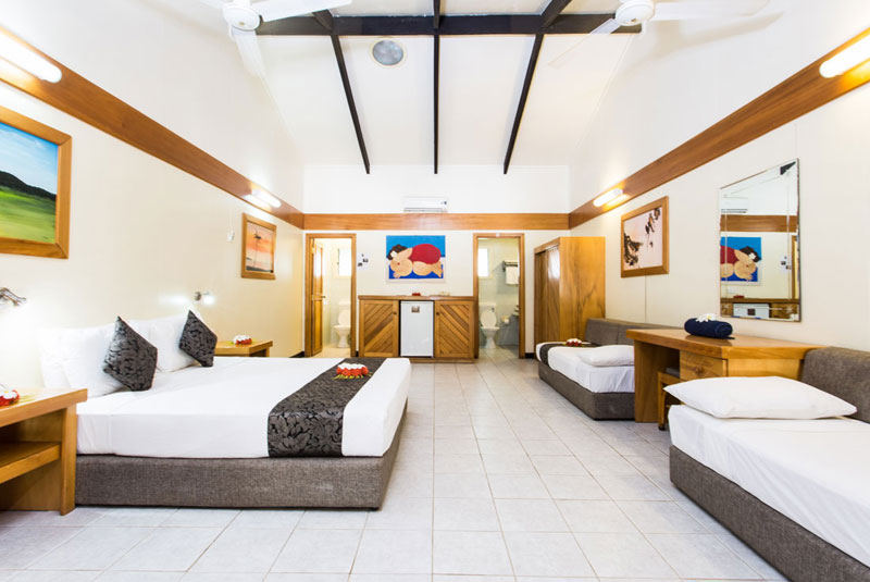 Plantation Island Resort Fiji - Holiday packages and ...