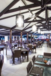 Plantation Island Resort – Restaurant
