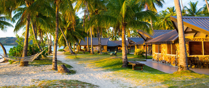 plantation island resort fiji review