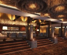 Shangri-La Fijian Resort – Bar