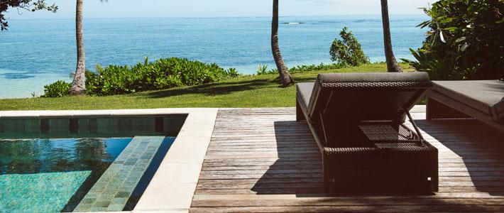 travel review tokoriki island resort fiji