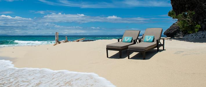 travel review vomo island fiji