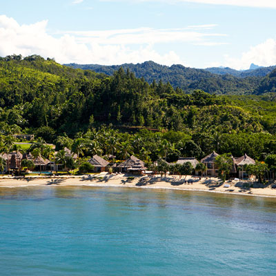 auberge resort travel specials fiji