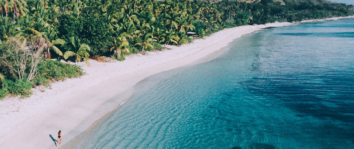 fiji travel specials vomo island resort