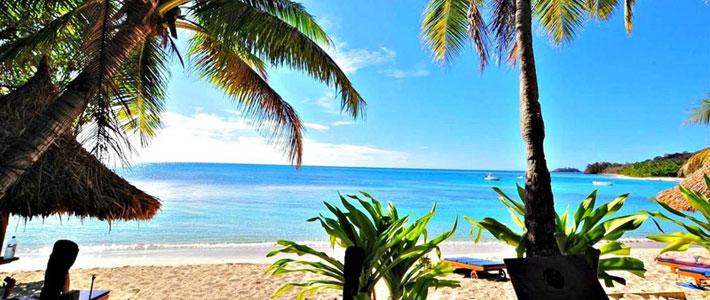 yasawa islands fiji packages