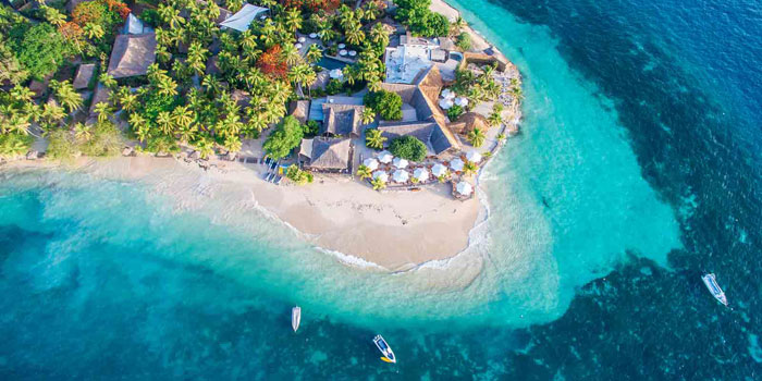 fiji travel specials 2019 castaway island resort