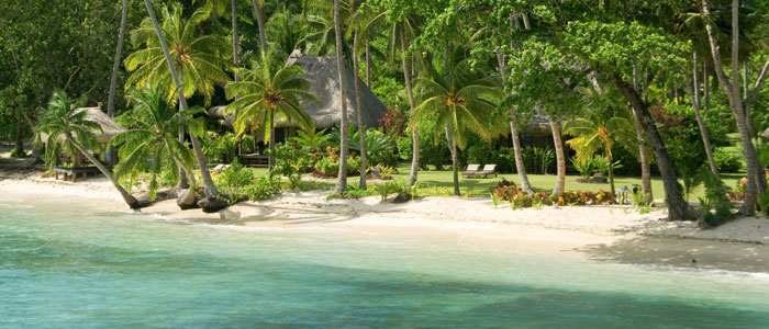 fiji travel specials 2019 qamea island resort