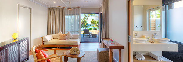 vomo island fiji accommodation upgrade beachfront retreat