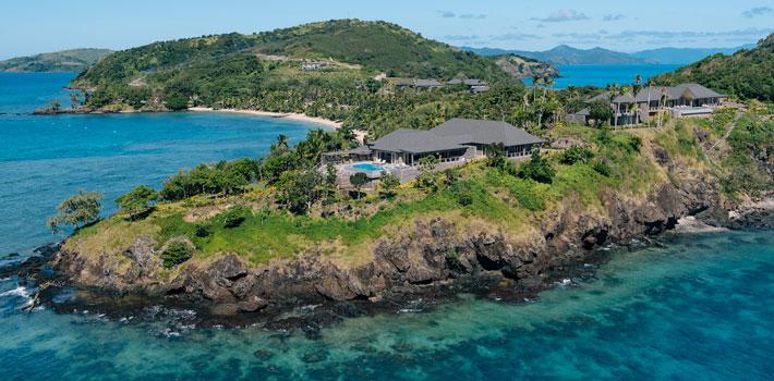 kokomo private island fiji group holidays