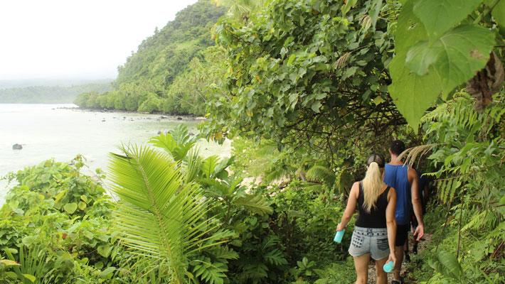 qamea resort fiji things to do