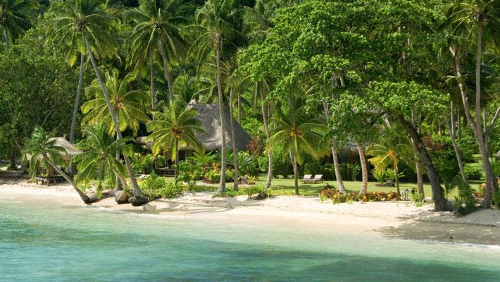 travel review qamea resort spa fiji