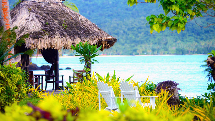 travel special qamea resort and spa