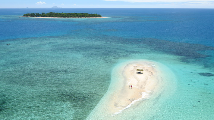treasure island fiji things to do