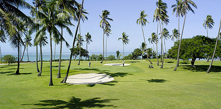 fiji golf holiday packages