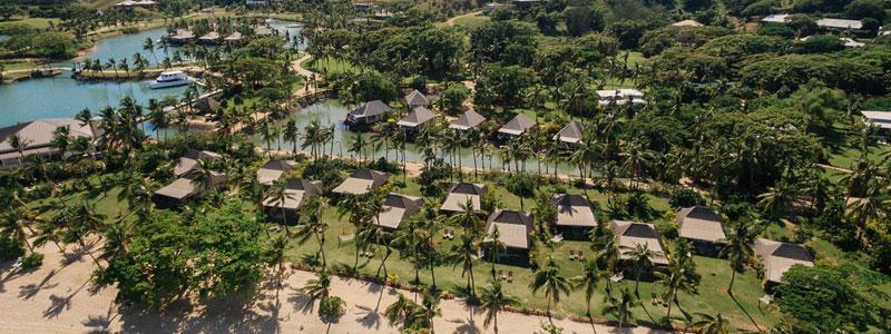 fiji resort review musket cove island