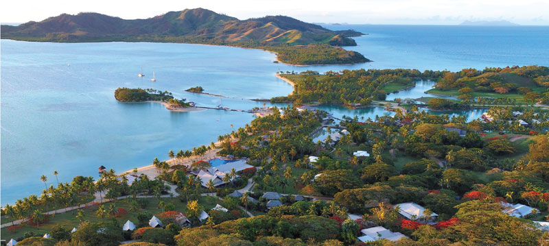 musket cove island resort marina fiji