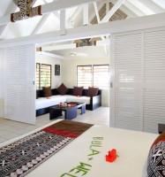 Musket Cove Island Resort – Garden Bure Interior