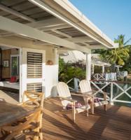 Musket Cove Island Resort – Lagoon Bure