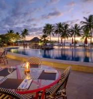 Musket Cove Resort and Marina Fiji