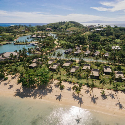 musket cove resort fiji